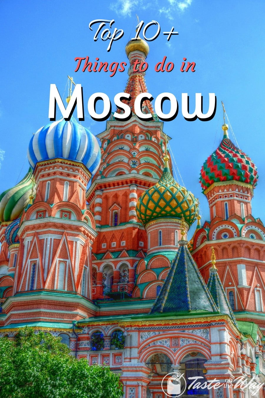 Check out top 10 (and more) #thingstodo in #Moscow, #Russia #travel #photography @istandarddesign