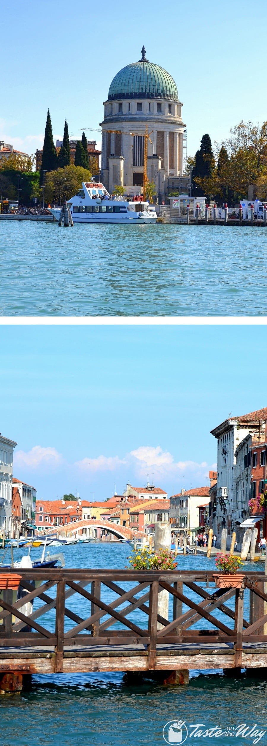 Check out these awesome pictures of Murano, #Venice #travel #photography @tasteontheway