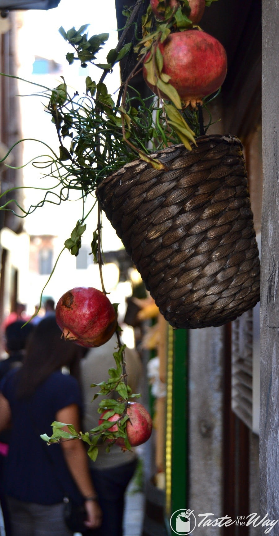 One of the top 10 fun #ThingsToDo in #Venice, #Italy is to observe the little details. Check out for more! #travel #photography @tasteontheway