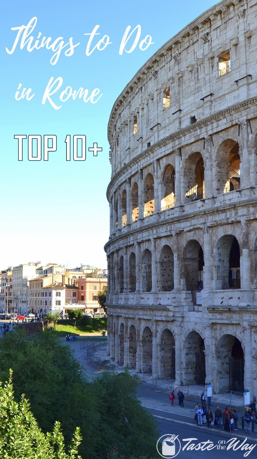 Check out the top 10+ #thingstodo in #Rome, #Italy! #travel #photography